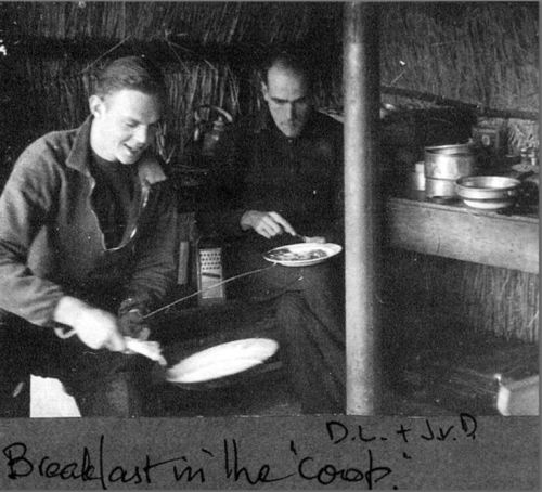 dick-los-and-jan-van-dongen-having-breakfast-at-chicken-coop-darkened-and-snipped