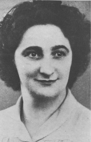 Marthe Mendiara