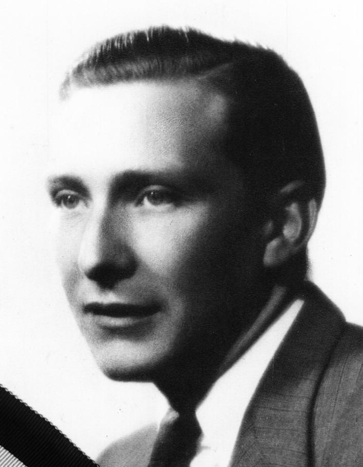 Ernest Van Moorleghem