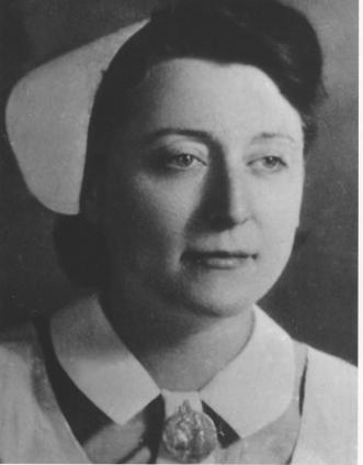 yvonne-bienfait-in-nurses-uniform