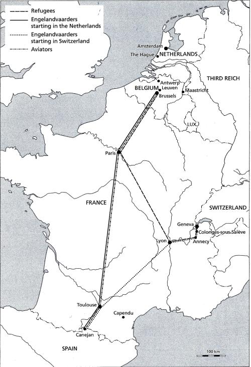 dutch-paris-escape-lines-from-megan-koreman-book